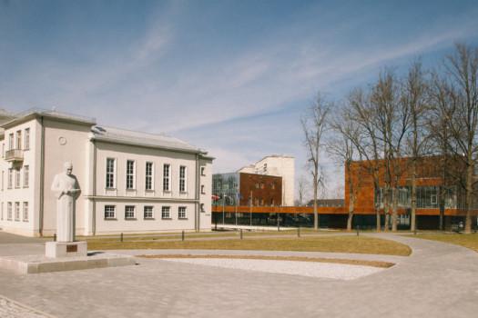 Letonya'da üniversite ücretleri
