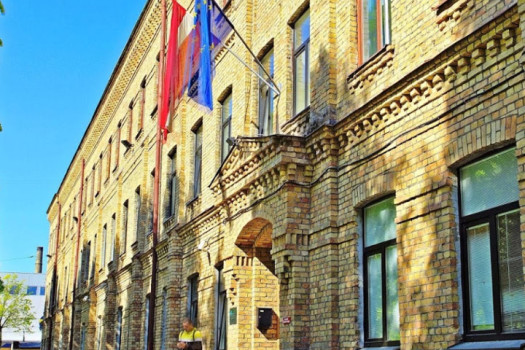 Letonya'da doktora eğitimi