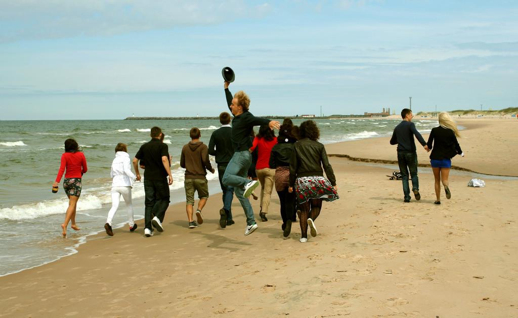 Letonya'da yüksek lisans eğitimi