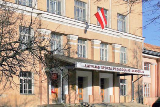 Letonya spor akademisi 27.Letonya'da yükseklisans
