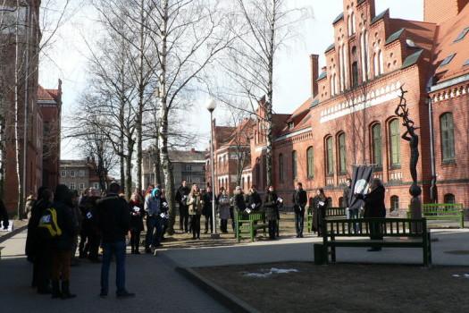litvanyada üniversite fiyatları