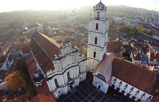 Litvanya eğitim